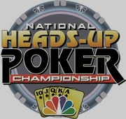 national heads-up logo
